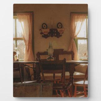 Dining Room Plaque