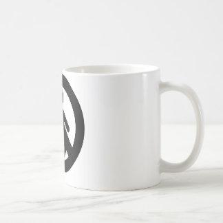 DINK Spawn Free No Baby Coffee Mug