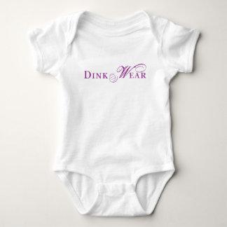 Dink Wear Volleyball Baby Bodysuit