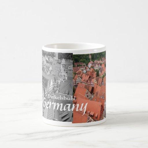 Dinkelsbühl Germany Mug