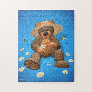 Dinky Bear in Love 2