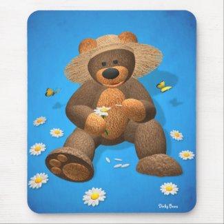 Dinky Bear in Love
