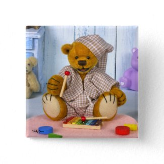 Dinky Bear with Xylophone