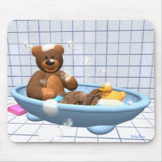 Bathing Fun