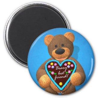 Dinky Bears Dearly Tidings 2