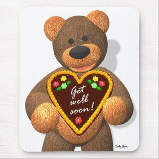 Dinky Bears Dearly Tidings 4