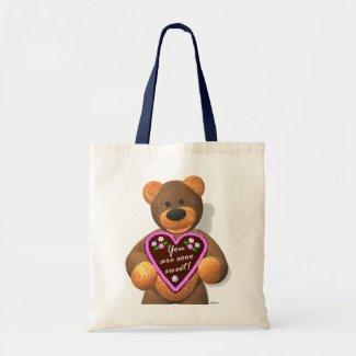 Dinky Bears Dearly Tidings 5