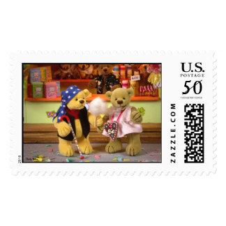 Dinky Bears: Friendship Postage