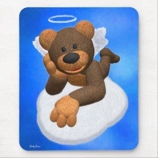 Schutzengel-Teddy