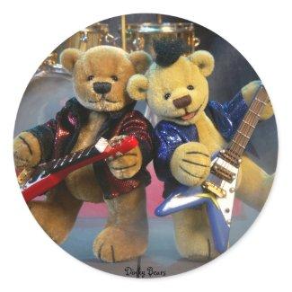 Guitar Duet