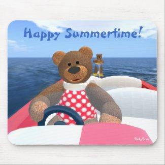 Happy Summertime