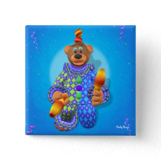 Dinky Bears Juggling Clown 2