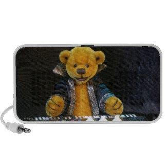Dinky Bears Keyboarder