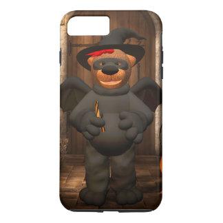 Dinky Bears: Little Bat iPhone 7 Plus Case