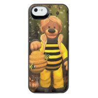 Dinky Bears: Little Bee