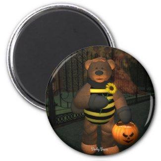 Kleine Biene