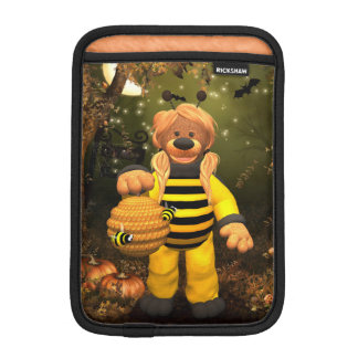 Dinky Bears: Little Bee Sleeve For iPad Mini