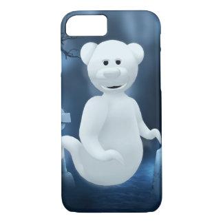 Dinky Bears: Little Ghost iPhone 8/7 Case