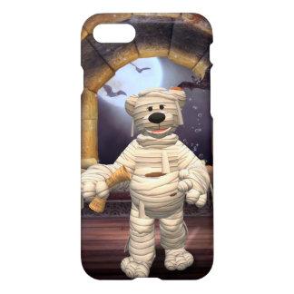 Dinky Bears: Little Mummy iPhone 8/7 Case