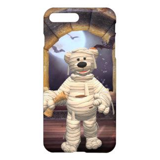 Dinky Bears: Little Mummy iPhone 8 Plus/7 Plus Case