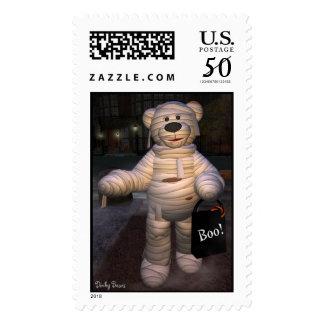 Dinky Bears Little Mummy Postage