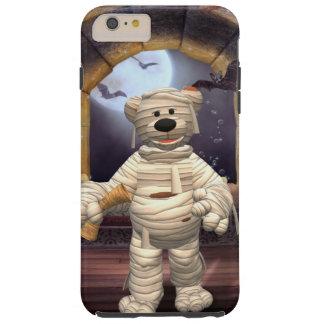 Dinky Bears: Little Mummy Tough iPhone 6 Plus Case