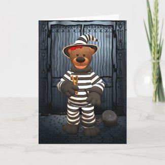 Little Prisoner