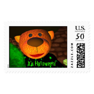 Dinky Bears Little Witch Postage