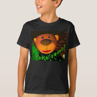Dinky Bears Little Witch T-Shirt