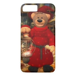 Dinky Bears: Little Wizard iPhone 7 Plus Case