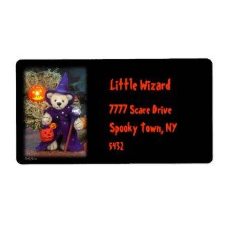 Little Wizard