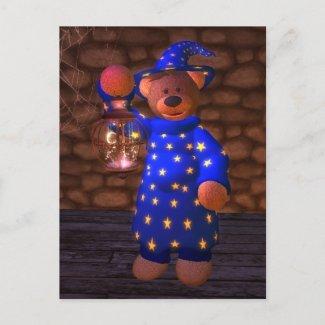 Kleiner Zauberer
