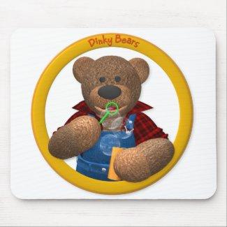 Dinky Bears