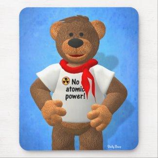 No atomic power!