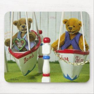 Swingboats