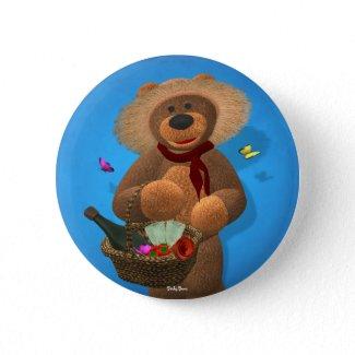 Dinky Bears Picnic Time