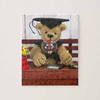 Dinky Bears Schoolboy