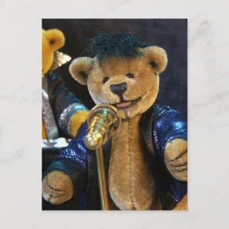 Dinky Bears Sänger