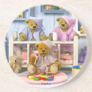 Dinky Bears Slumber Party