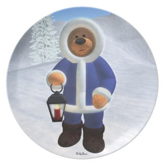 Dinky Bears Wintertime