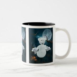 Dinky Bears Witching Hour Coffee Mug