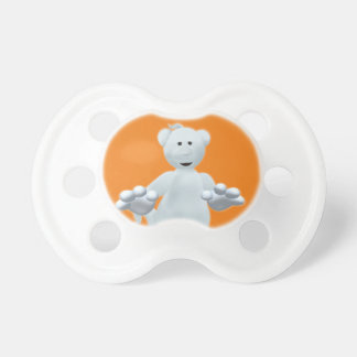 Dinky Bears: Witching Hour Pacifier