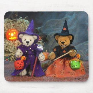 Wizard & Witch