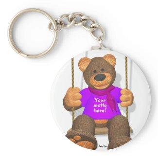 Your happy bear