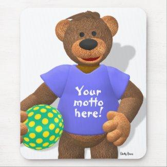 Your Motto Bear 2