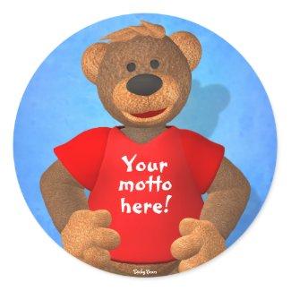 Your Motto Bear