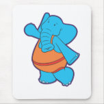 Dinky Mouse Pad