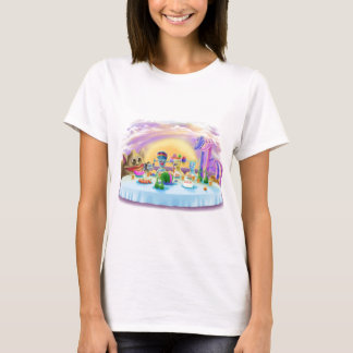 Dinner at Brimlest Palace T-Shirt