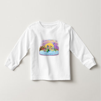 Dinner at Brimlest Palace Toddler T-shirt