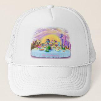 Dinner at Brimlest Palace Trucker Hat